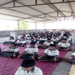 07-03-2019 Todays Anapana  Intro and training session at Kondhur